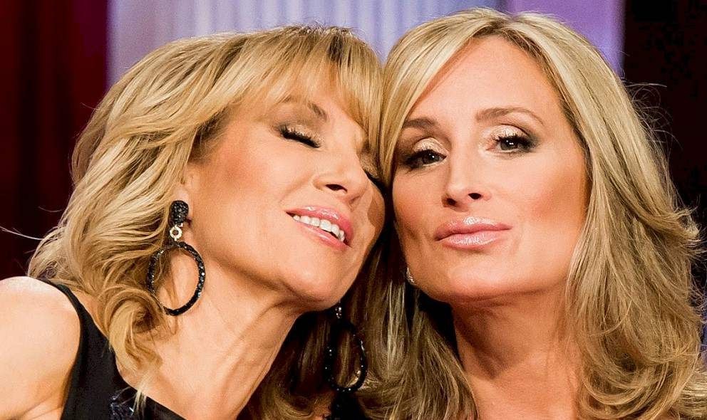 Sonja Morgan Trademark Problem Could Mirror Ramona Singer's Turtle Time: EXCLUSIVE