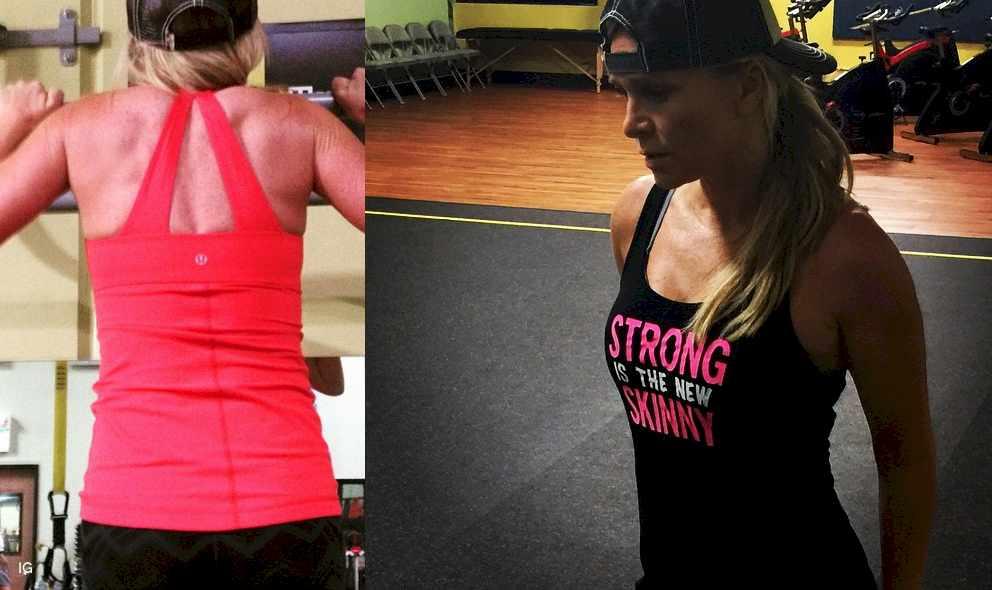 Tamra Barney RHOC CUT Fitness Regime Inspires BravoTV Fans: EXCLUSIVE