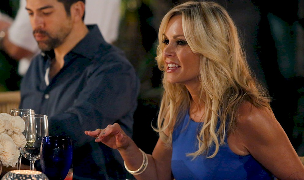 Brandi Glanville Fired from RHOBH, Leaving Housewives