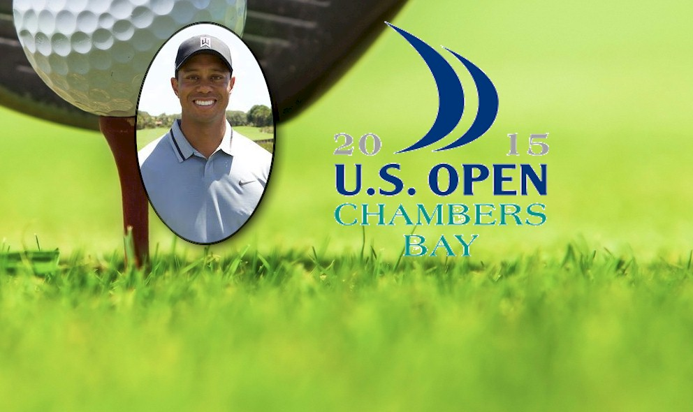 Tiger Woods Tee Time Ignites US Open PGA Leaderboard 2015 Results