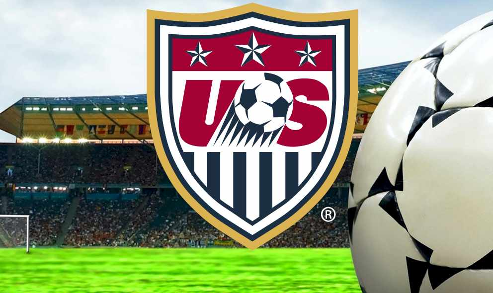 Usa World Cup Soccer Logo Soccer World Cup Qualifier