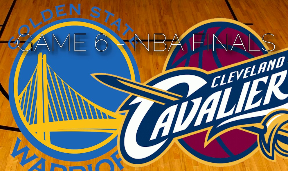 Warriors vs Cavaliers 2015 Score Heats up Game 6 NBA Finals