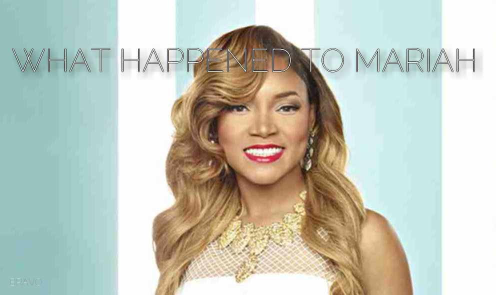 Mariah Huq Married to Medicine Fans Seek TV Boycott Tonight: EXCLUSIVE
