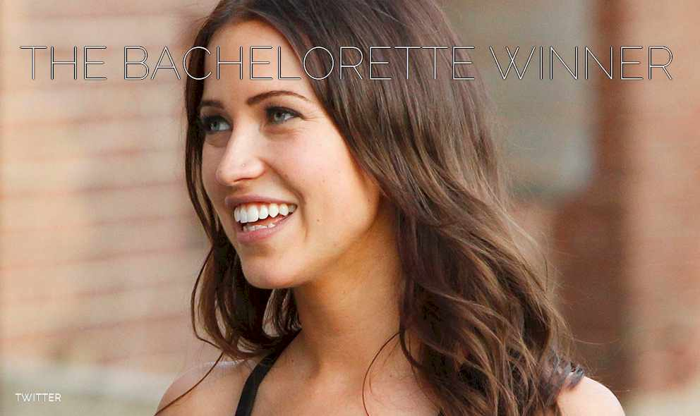 The Bachelorette Winner 2015: Kaitlyn's Pick Could Change Show, EXCLUSIVE