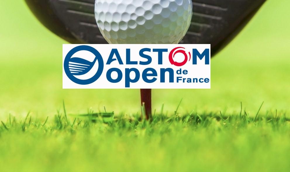 Alstom Open de France Leaderboard: French Open Leaderboard 2015 Heats Up