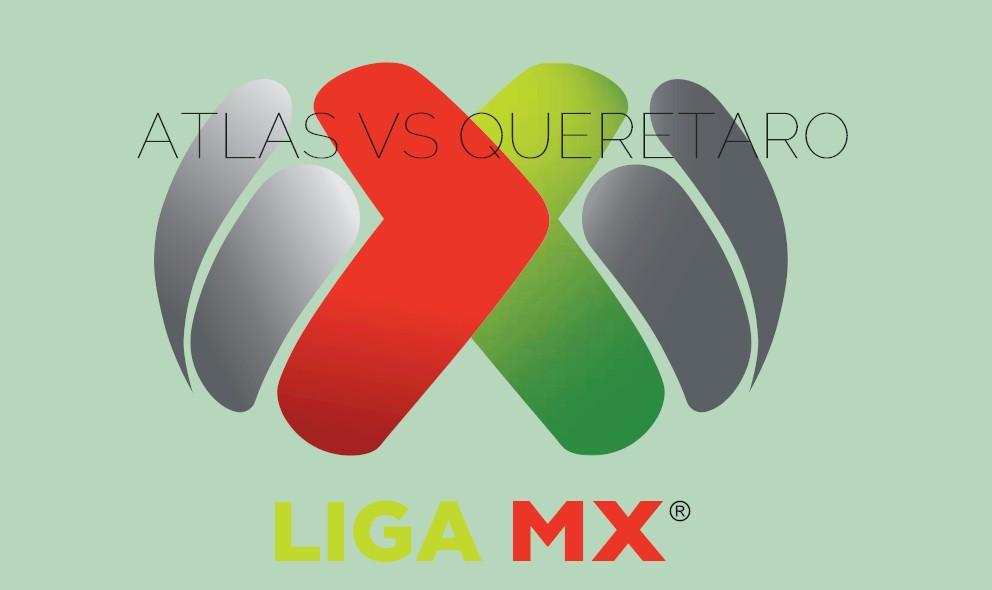 Atlas vs Queretaro 2015 Score En Vivo Heats Up Liga MX