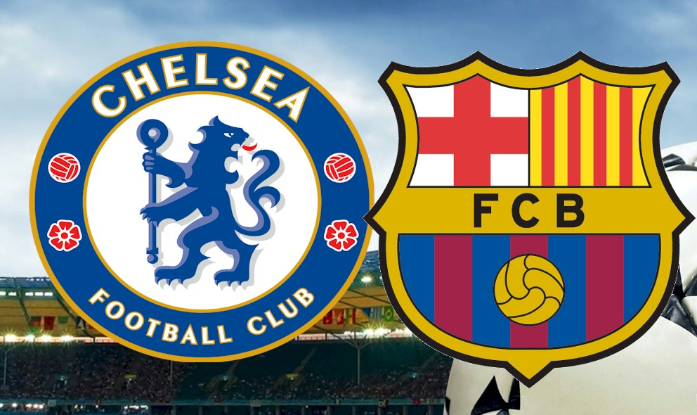Chelsea vs Barcelona 2015 Score En Vivo Ignites Soccer Friendly