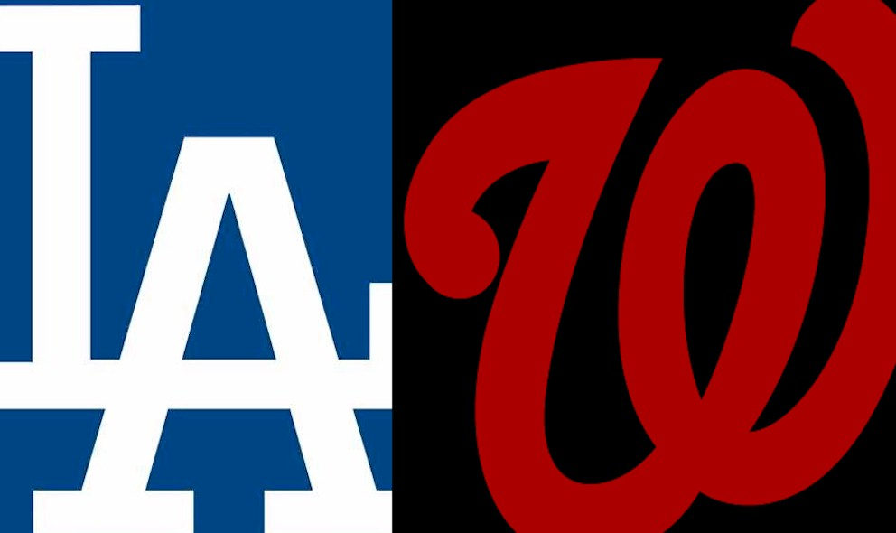 Dodgers vs Nationals 2015 Score Prompts MLB Baseball Battle