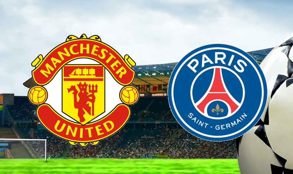 Manchester United vs PSG 2015 Score Heats up Soccer Friendly Tonight