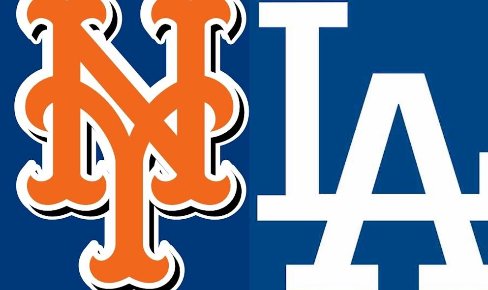 Mets vs Dodgers 2015 Score Ignites MLB Baseball Today