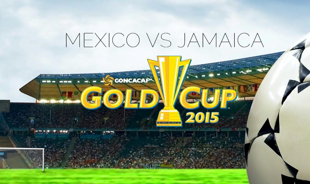 Mexico vs Jamaica 2015 Score En Vivo Reveals Copa Oro Ganador, Univision