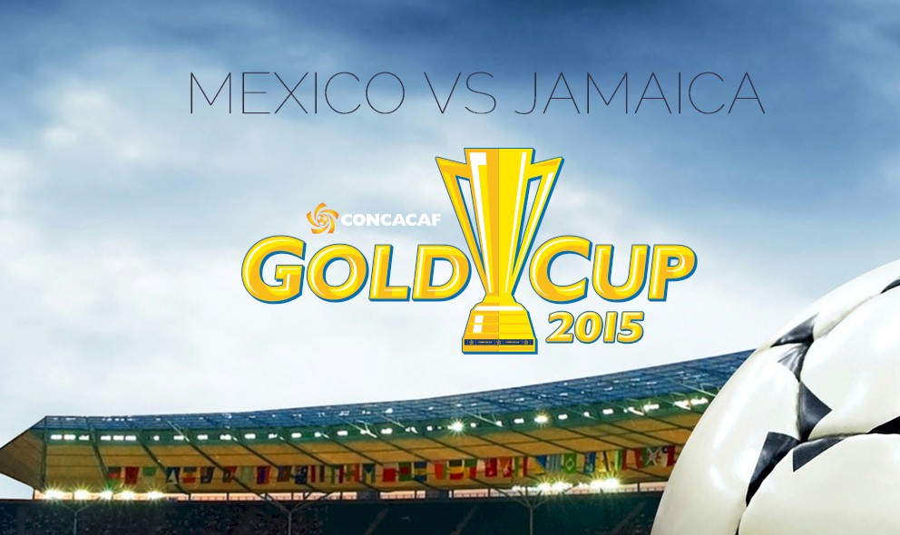 Mexico vs Jamaica 2015 Copa Oro En Vivo Final Revealed, Univision