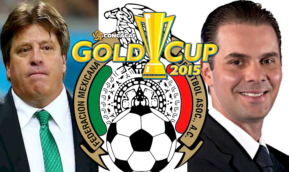 Miguel Herrera Despedido, Fired for Christian Martinoli TV Azteca Fight
