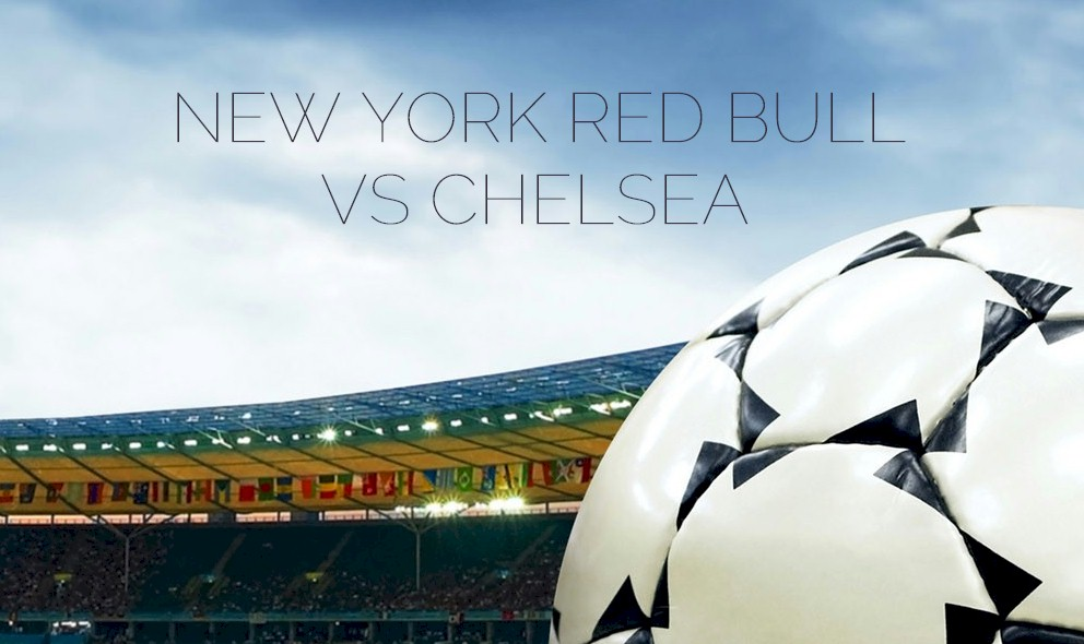 New York Red Bull vs Chelsea 2015 Score Heats up ICC Soccer Friendly