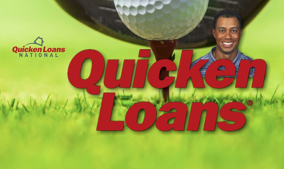 Tiger Woods Surges on Quicken Loans National Leaderboard, PGA Results