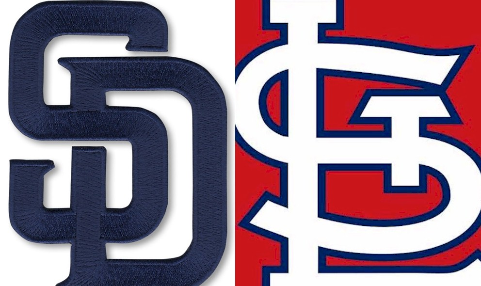 Padres vs Cardinals 2015 Score Prompts MLB Baseball Battle