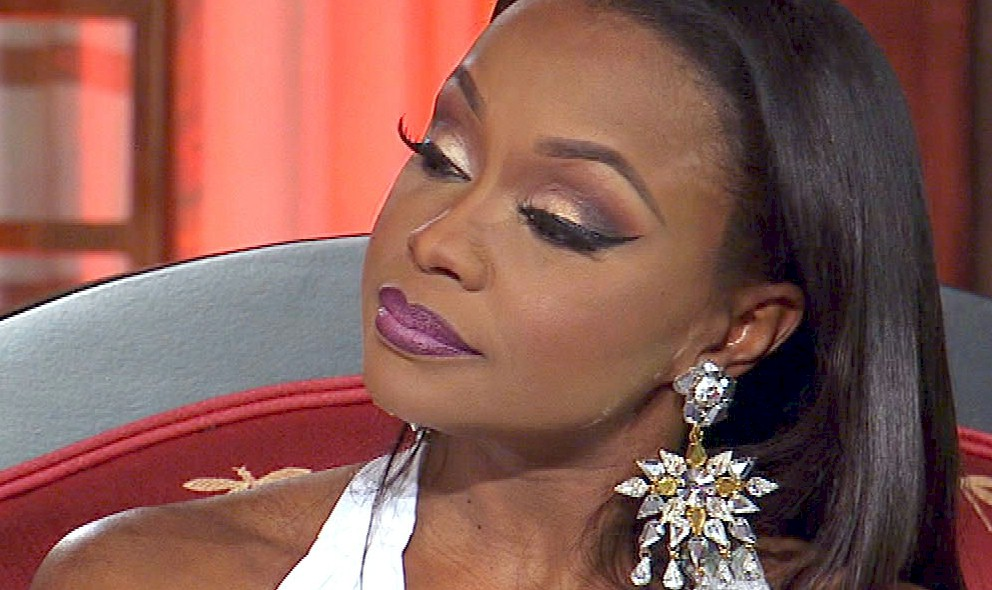 RHOA8 Kandi Burruss Baby, Cynthia Bailey Peter Thomas Cheating Ignite Debut