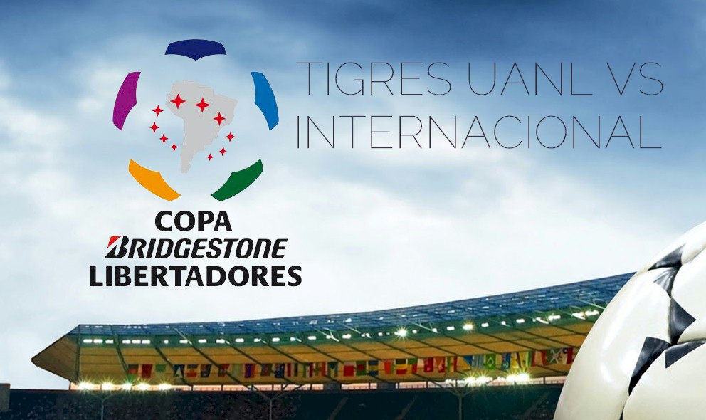 Tigres UANL vs Internacional 2015 Score En Vivo Ignites Copa Libertadores