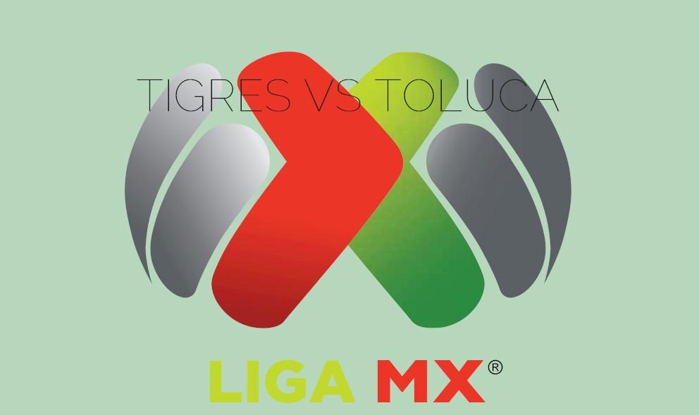 Tigres vs Toluca 2015 Score En Vivo Heats Up Liga MX