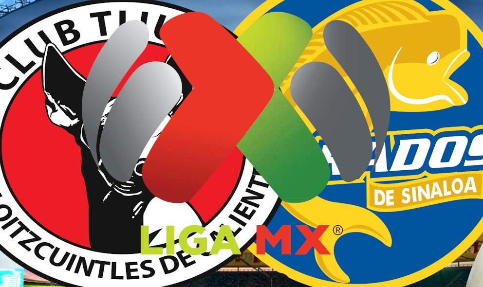 Tijuana vs Dorados 2015 Score En Vivo Heats Up Liga MX Today
