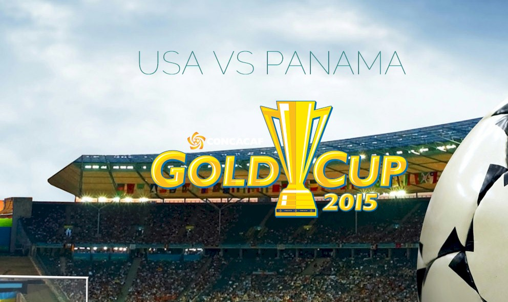 USA vs Panama 2015 Score Heats up Gold Cup Game Today