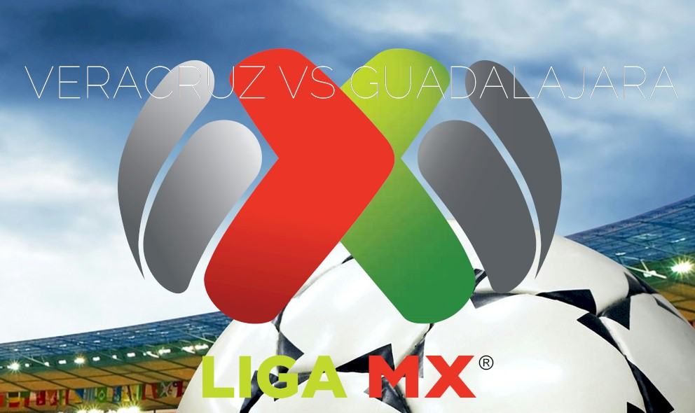 Veracruz vs Guadalajara 2015 Score En Vivo Ignites Liga MX Table