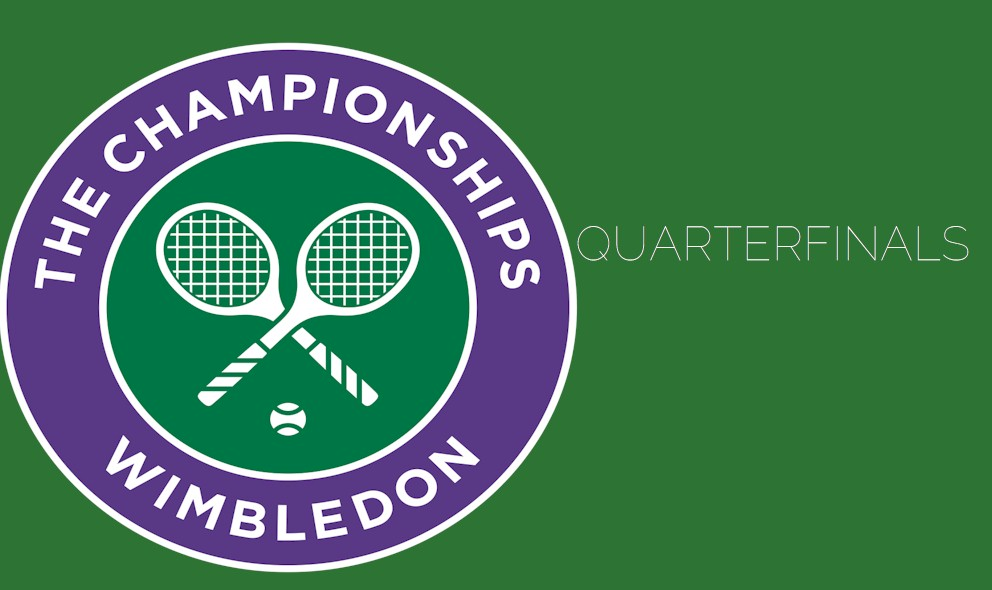 Wimbledon Results 2015 Quarterfinals: Novak Djokovic vs Marin Cilic Battle