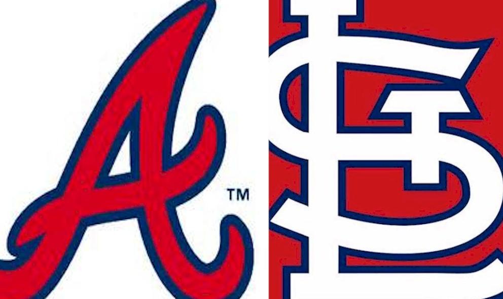 Braves vs Cardinals 2015 Score Ignites Baseball Showdown