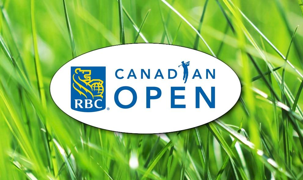 RBC Canadian Open Leaderboard 2015: Campbell Tops PGA Leaderboard