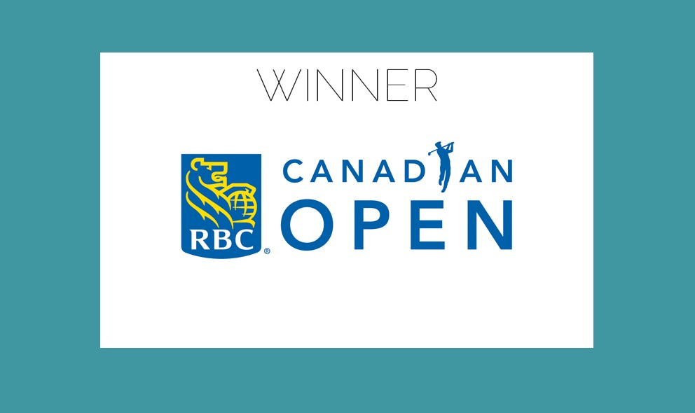 XXX Wins RBC Canadian Open 2015, PGA Leaderboard Final Results