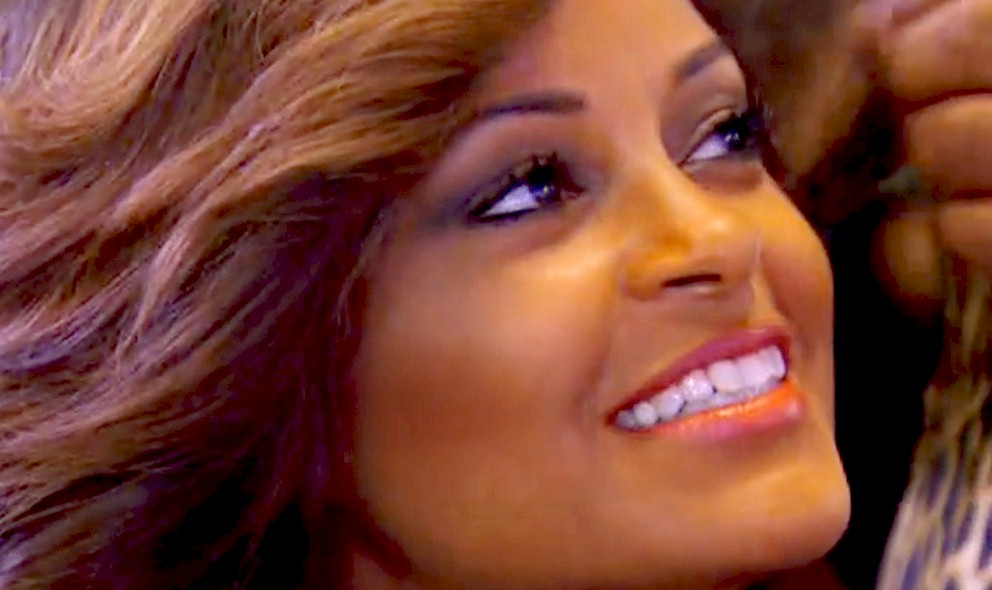Claudia Jordan New Boyfriend 2015: Who is Claudia Dating? EXCLUSIVE