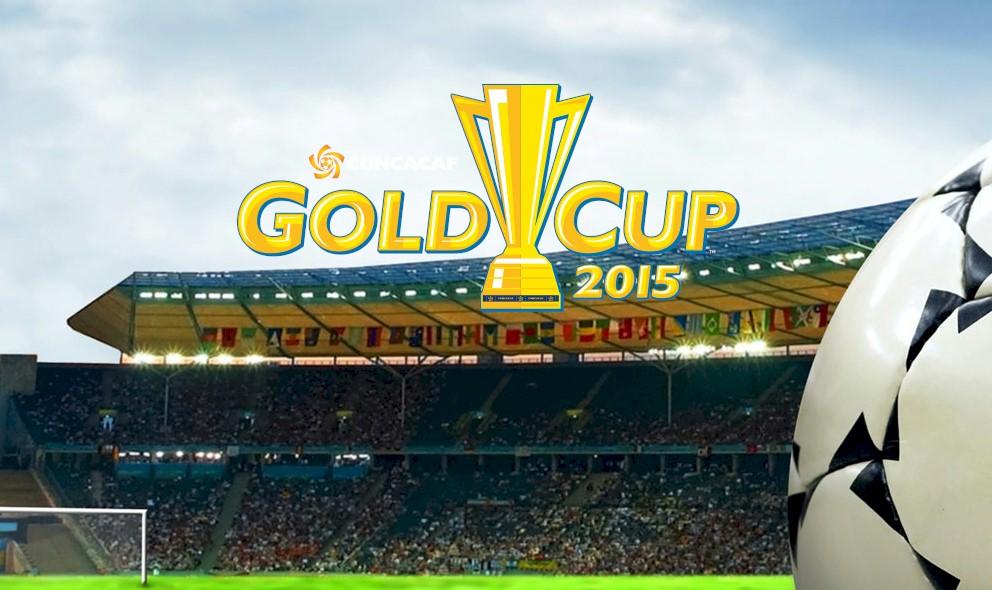 Honduras vs Panama 2015 En Vivo 0-1 in Copa Oro Second Half