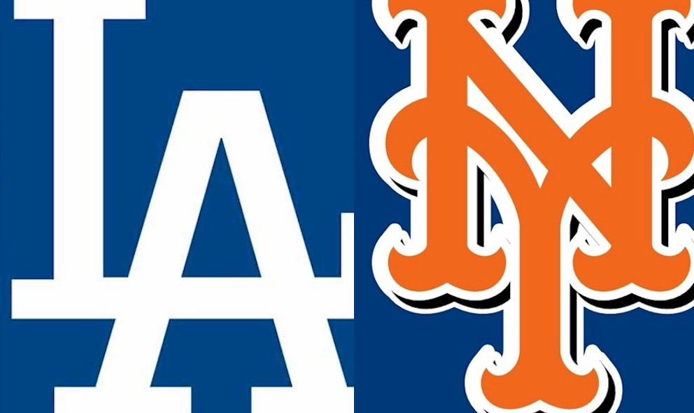 Dodgers vs Mets 2015 Score Prompts Saturday Baseball Battle