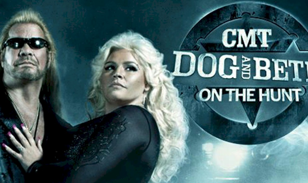 Dog the Bounty Hunter: Cecily Joins Dog and Beth on the Hunt