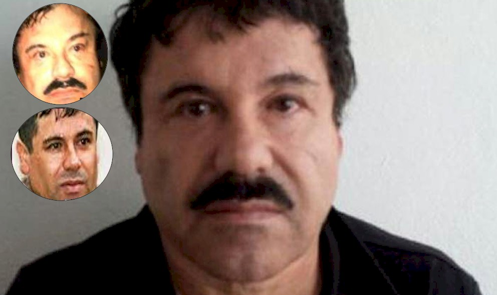 El Chapo Escapa 2015 Por Tunnel: El Chapo Guzman Escapes Prison, Again