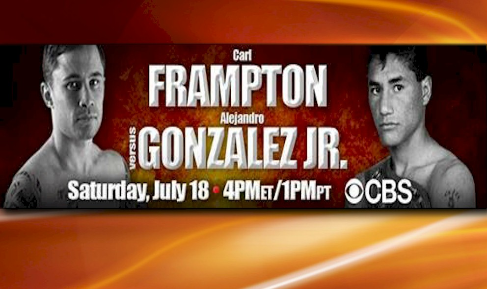 Frampton vs Gonzalez 2015 Results: Frampton Wins Boxing Fight