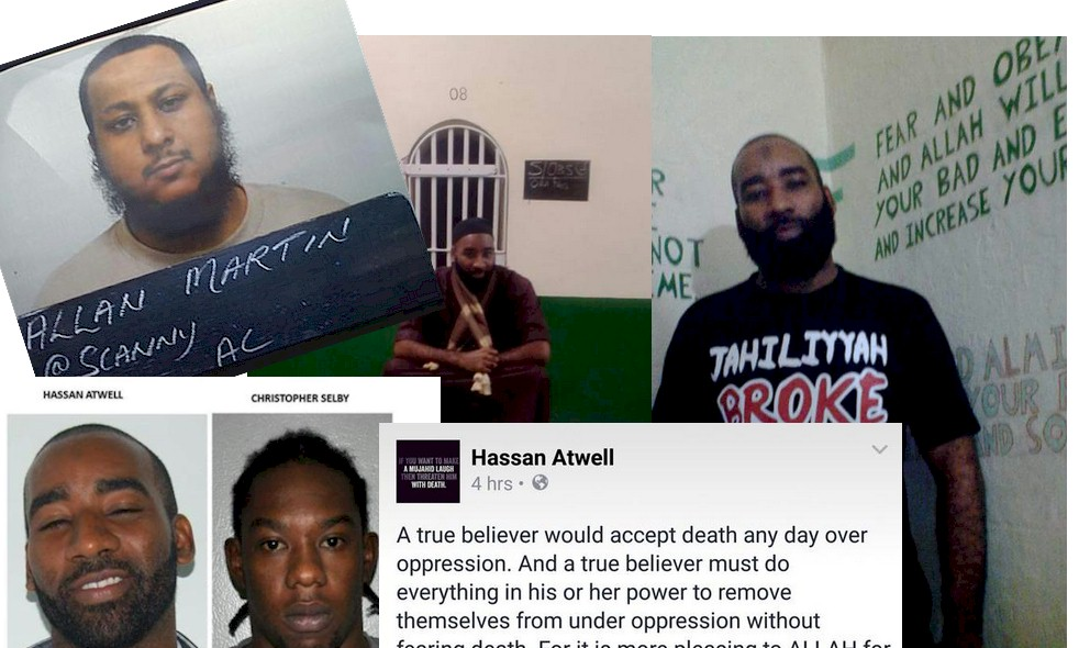 Hassan Atwell Facebook Account Ignites Trinidad and Tobago Prison Break