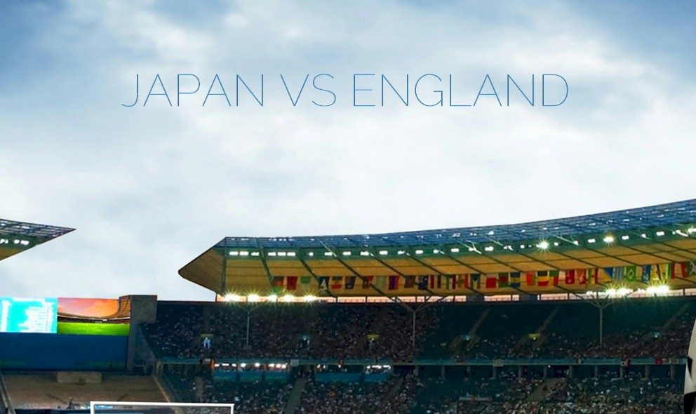 Japan vs England 2015 Score Heats up Women's World Cup Results