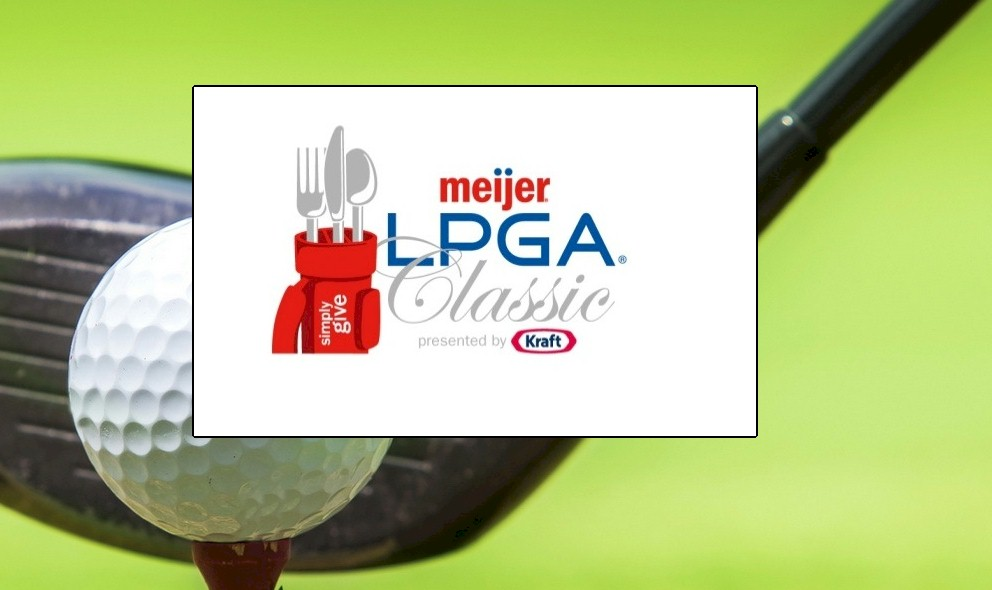Meijer LPGA Classic Winner 2015, Leaderboard? Lexi Thompson Seeks Winlassic Leaderboard Battle