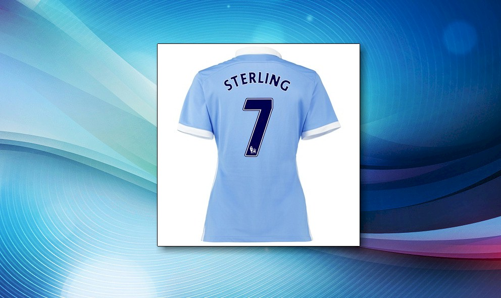 Manchester City Signs Raheem Sterling for £49 Million