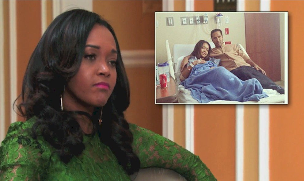 Mariah Huq Married to Medicine Miscarriage Ignored by Producers: EXCLUSIVE