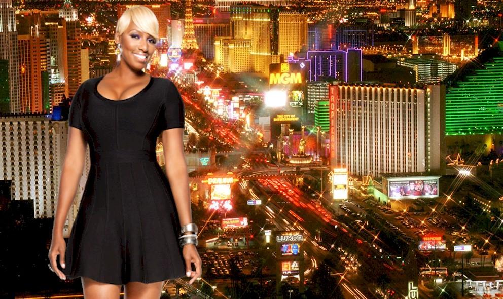 NeNe Leakes to Claudia Jordan: My Comedy Tour is Heading to Vegas? EXCLUSIVE