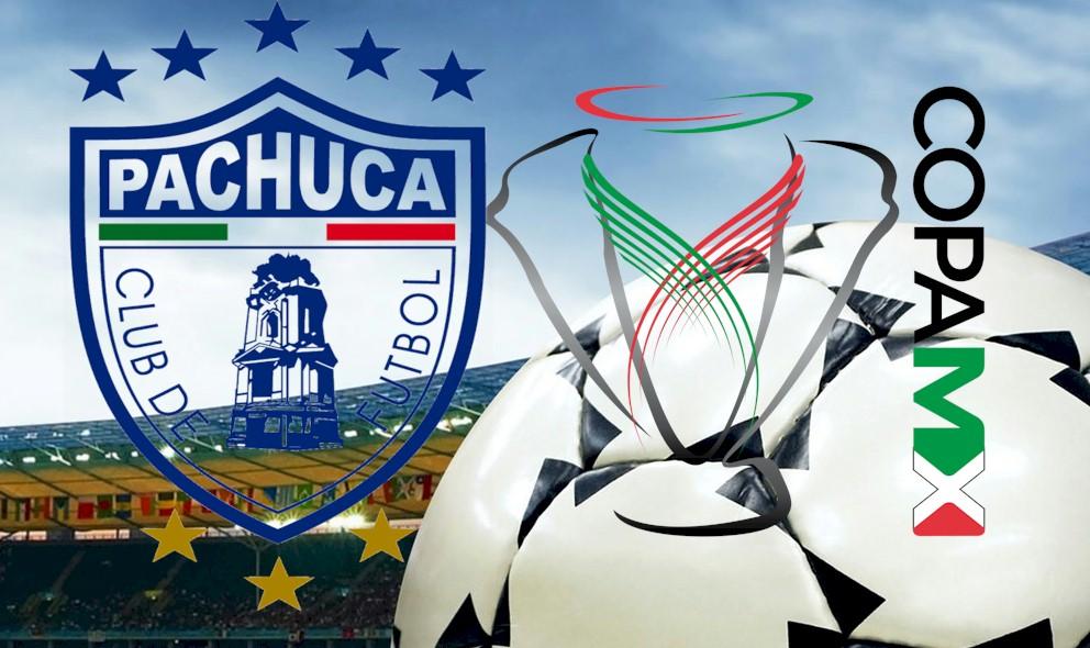 Pachuca vs Atlante 2015 Score En Vivo Ignites Copa MX Resultados