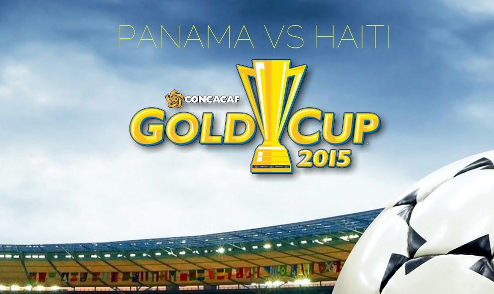 Panama vs Haiti 2015 Score En Vivo Ignites Copa Oro, Gold Cup Results