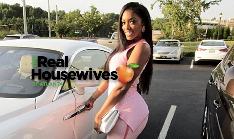 Porsha Williams' Boyfriend Duke Williams Not Cheating in Vegas: EXCLUSIVE