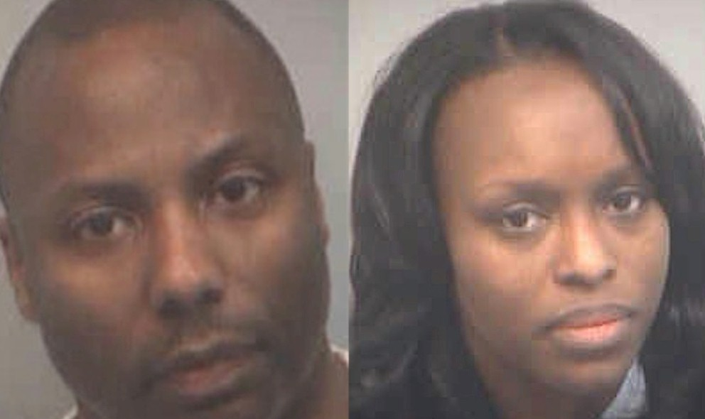 Quad Webb Lesbian Relationship Claim, Mugshot Can't Save Married2Med: EXCLUSIVE