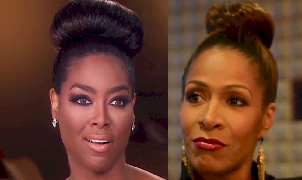 RHOA NeNe Leakes' Coins Up for Grabs: Kenya Moore vs Sheree? EXCLUSIVE