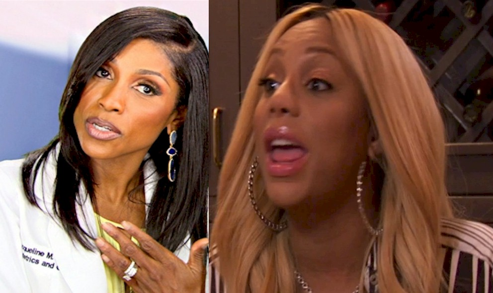 Tamar Braxton, Married to Medicine's Dr Jackie Inspire New Shows: EXCLUSIVE