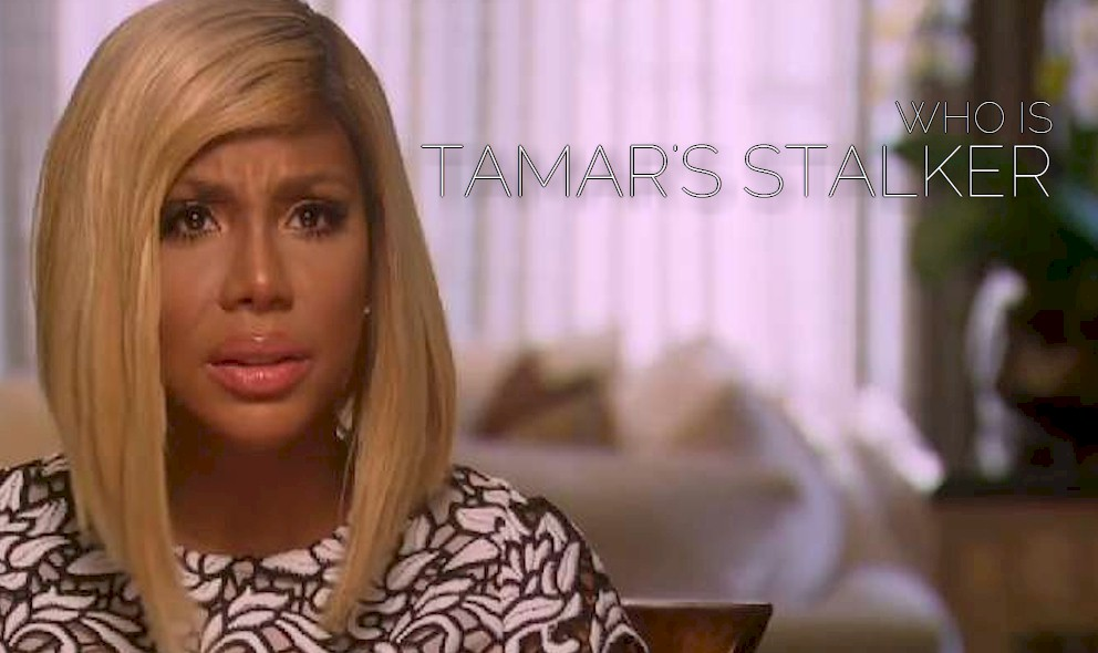 Tamar Braxton Stalker is Toni Braxton Assistant, Towanda's Friend: EXCLUSIVE