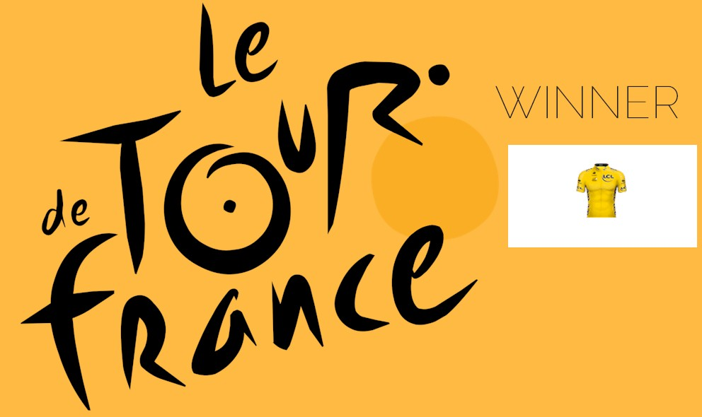 Chris Froome Wins Tour de France 2015 with Peter Sagan, Nairo Quintana